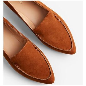 Express Lennox Loafers